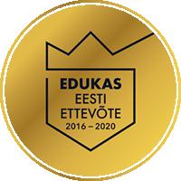 Edukas Eesti ettevõte 2016-2020 - Sundecor